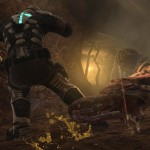 Dead Space 1 Screenshot