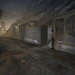 Syberia 1 adventure pc game screenshot