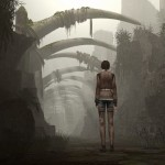 Syberia 2 adventure pc game screenshot