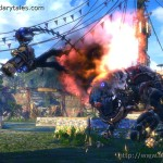 Enslaved Odyssey to the West Screenshots